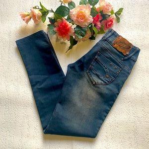 Payvar Jam women's skinny jeans